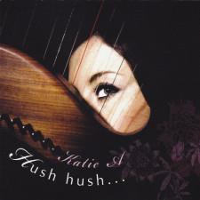 Hush Hush: Katie Targett Adams