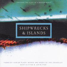 Shipwrecks and Islands: Phil Baggaley